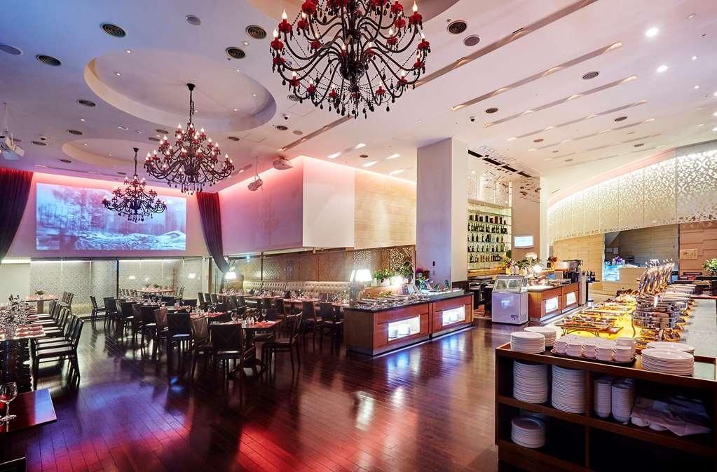 Best Western Premier Hotel Kukdo - Ristorante / Strutture gastronomiche