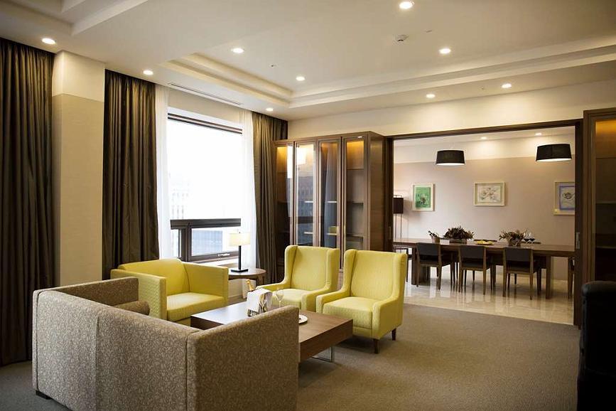 Hotel in Séoul   Best Western Premier Seoul Garden Hotel
