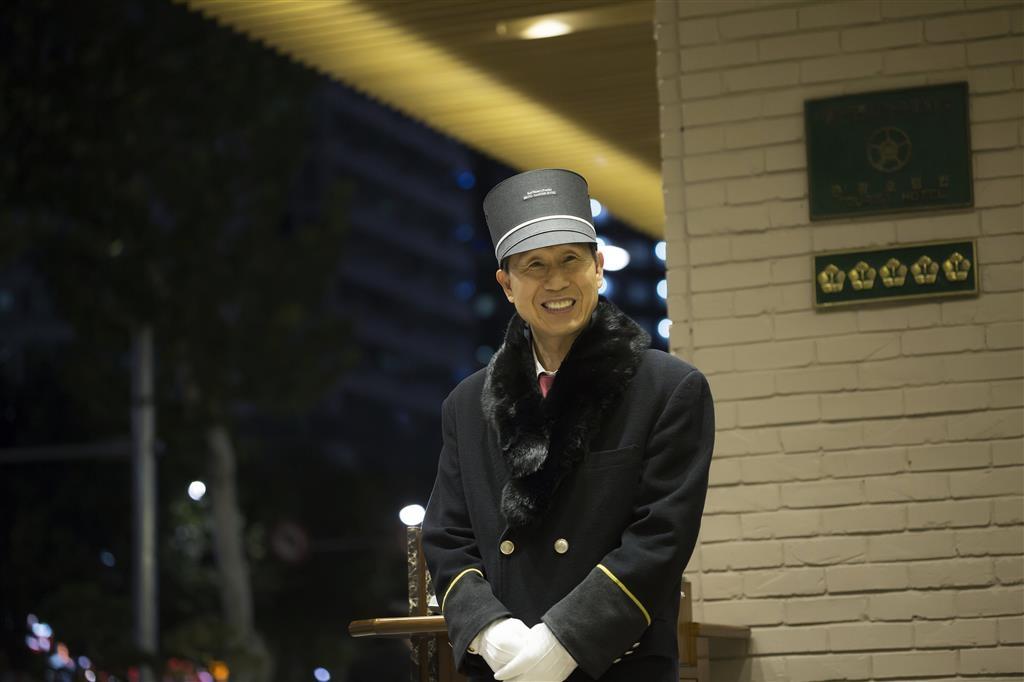 Best Western Premier Seoul Garden Hotel - Conserje