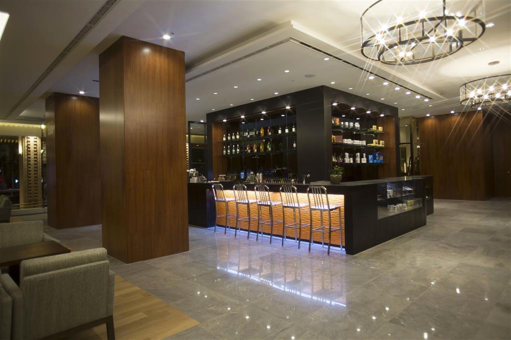Best Western Premier Seoul Garden Hotel - Sala