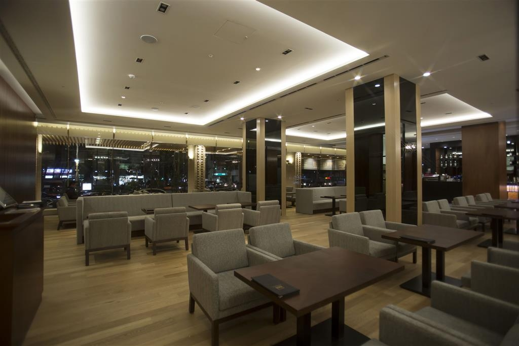Best Western Premier Seoul Garden Hotel - Coffee Shop