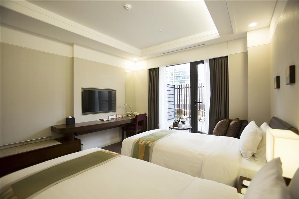 Best Western Premier Seoul Garden Hotel - Cuarto de Huésped