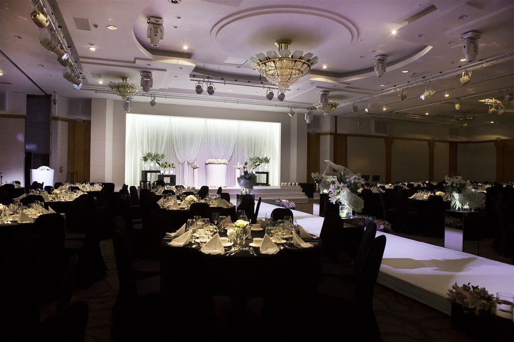 Best Western Premier Seoul Garden Hotel - Celebración nupcial