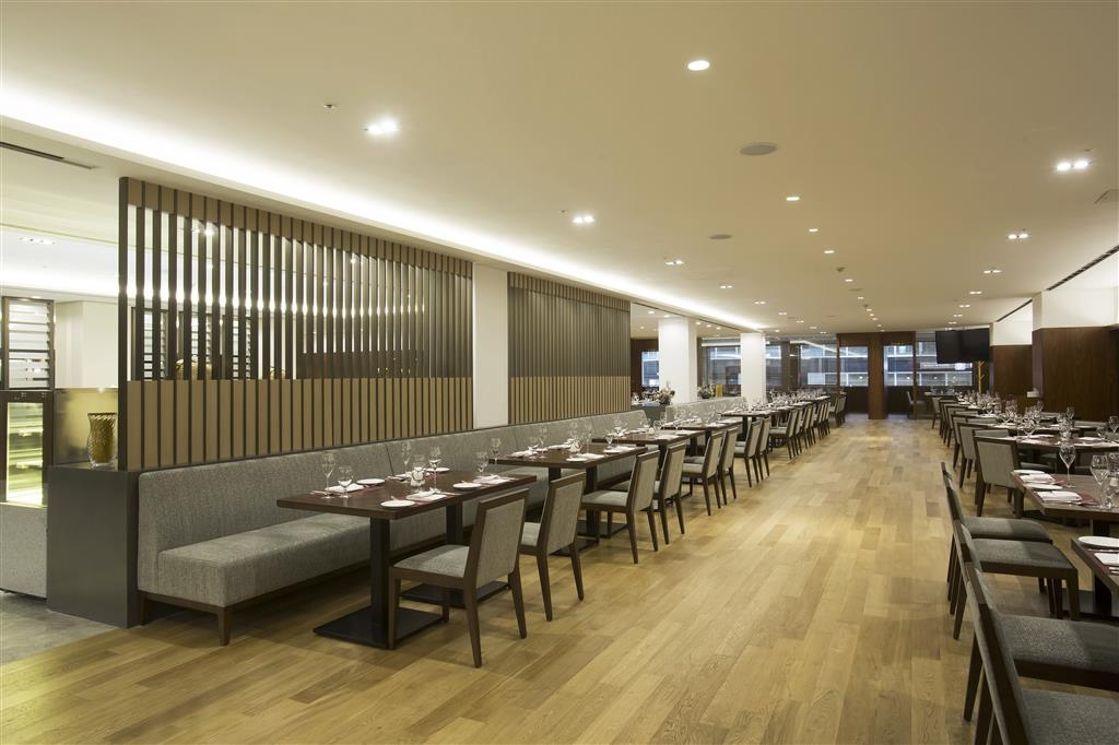 Best Western Premier Seoul Garden Hotel - Ristorante