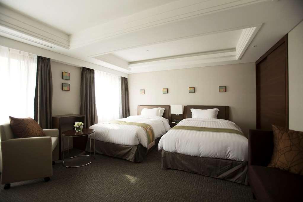 Best Western Premier Seoul Garden Hotel - Camere / sistemazione