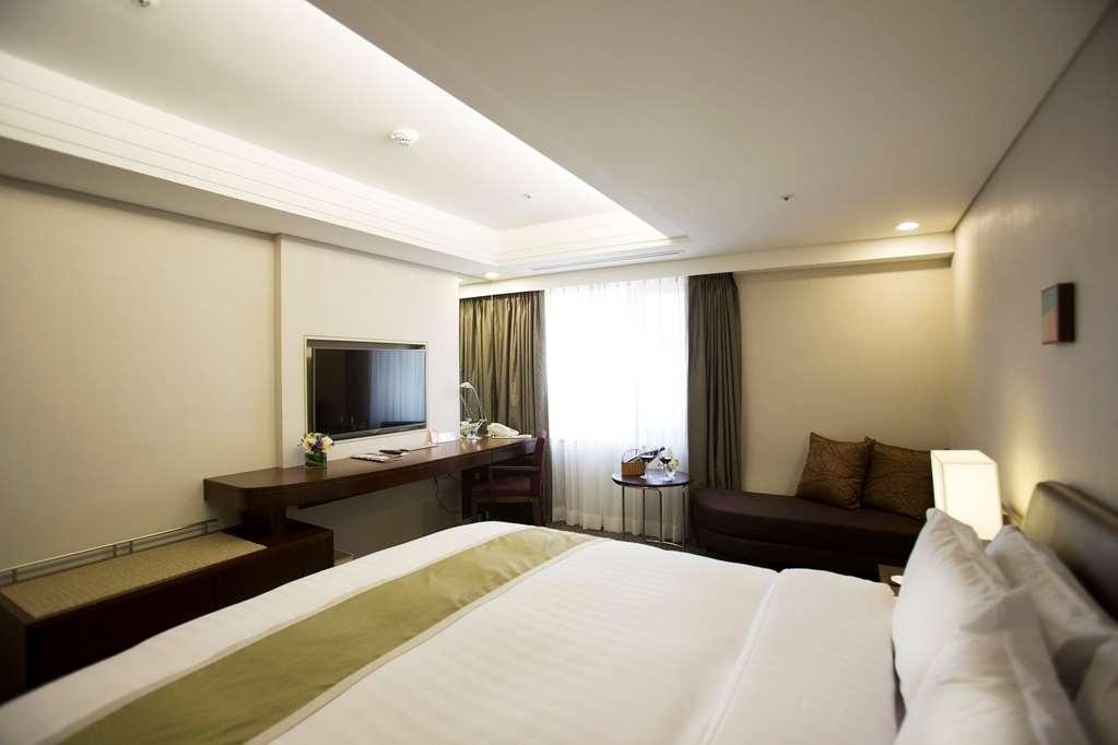 Best Western Premier Seoul Garden Hotel - Doble Estándar