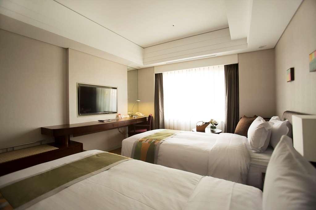 Best Western Premier Seoul Garden Hotel - habitación estándar