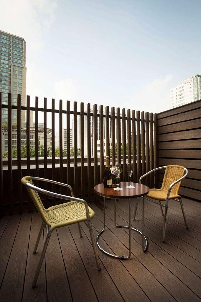 Best Western Premier Seoul Garden Hotel - Chambre d'Hôtes