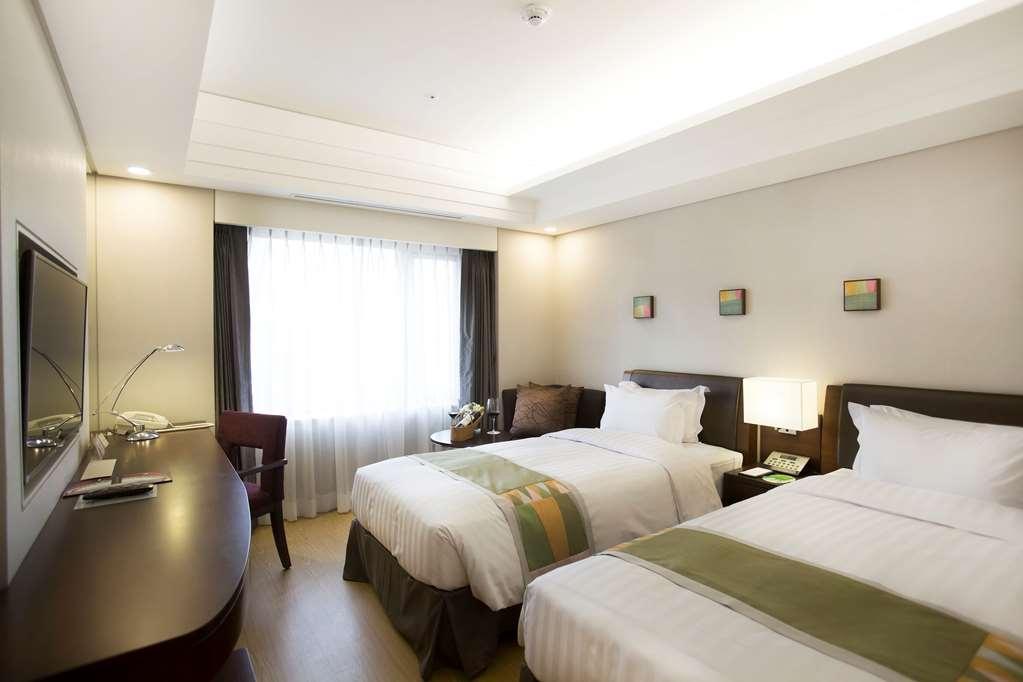 Best Western Premier Seoul Garden Hotel - Camera Standard