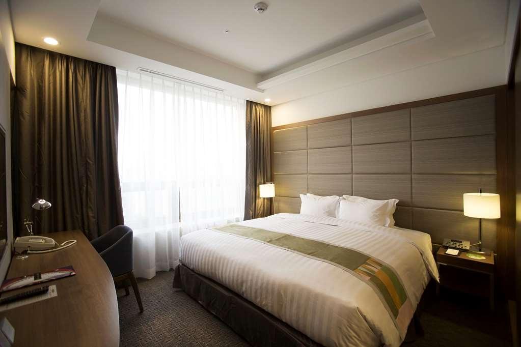 Best Western Premier Seoul Garden Hotel - Suite