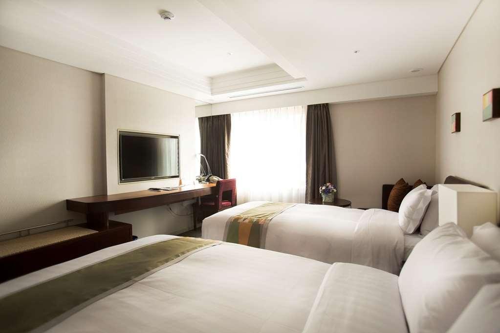Best Western Premier Seoul Garden Hotel - Habitaciones/Alojamientos