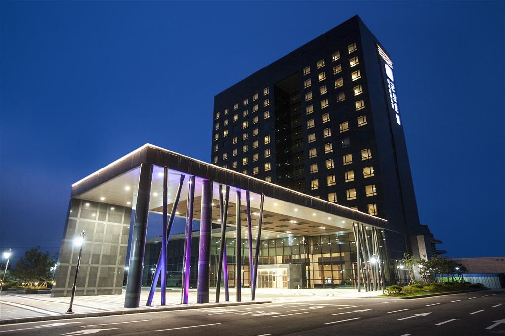 Best Western Gunsan Hotel - BEST WESTERN Gunsan Hotel