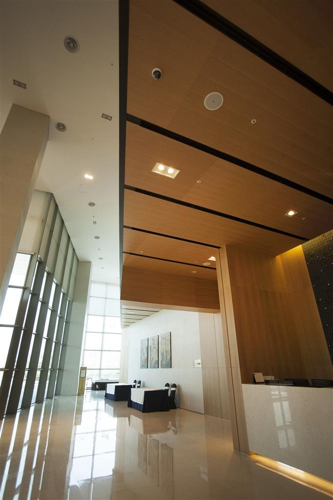 Best Western Gunsan Hotel - Interior