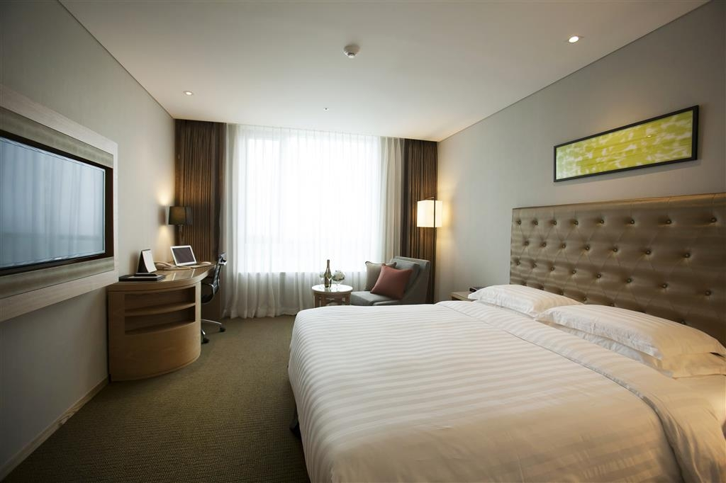 Best Western Gunsan Hotel - Chambre double