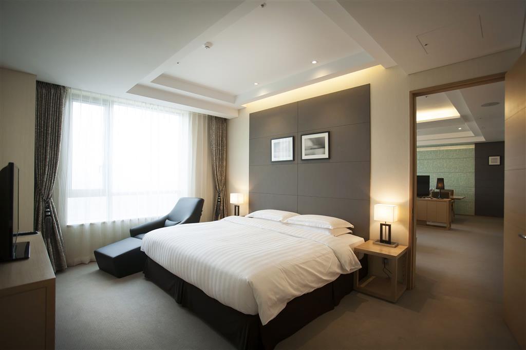 Best Western Gunsan Hotel - Suite presidencial