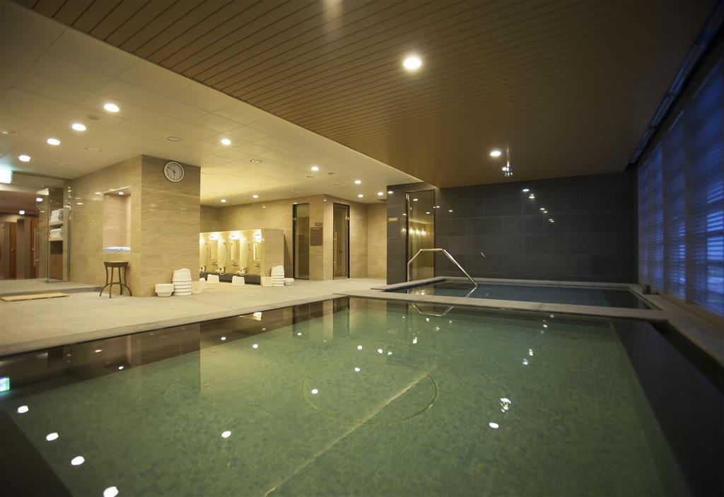 Best Western Gunsan Hotel - Sauna