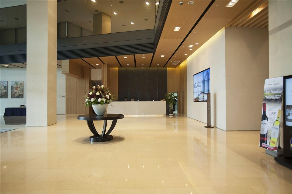 Best Western Gunsan Hotel - Hall