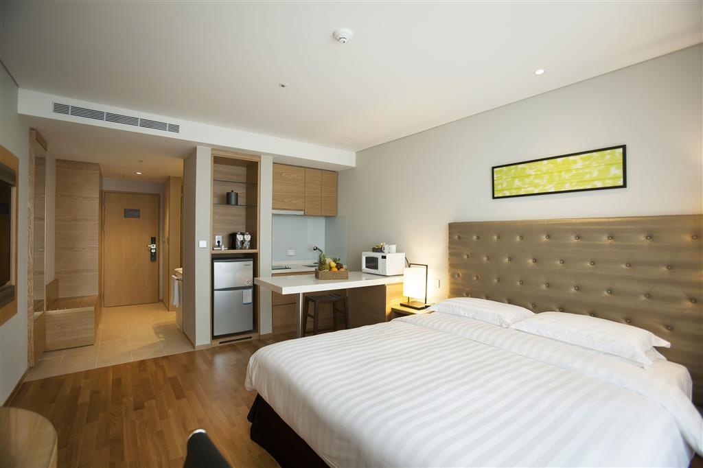 Best Western Gunsan Hotel - Cuarto de Huésped