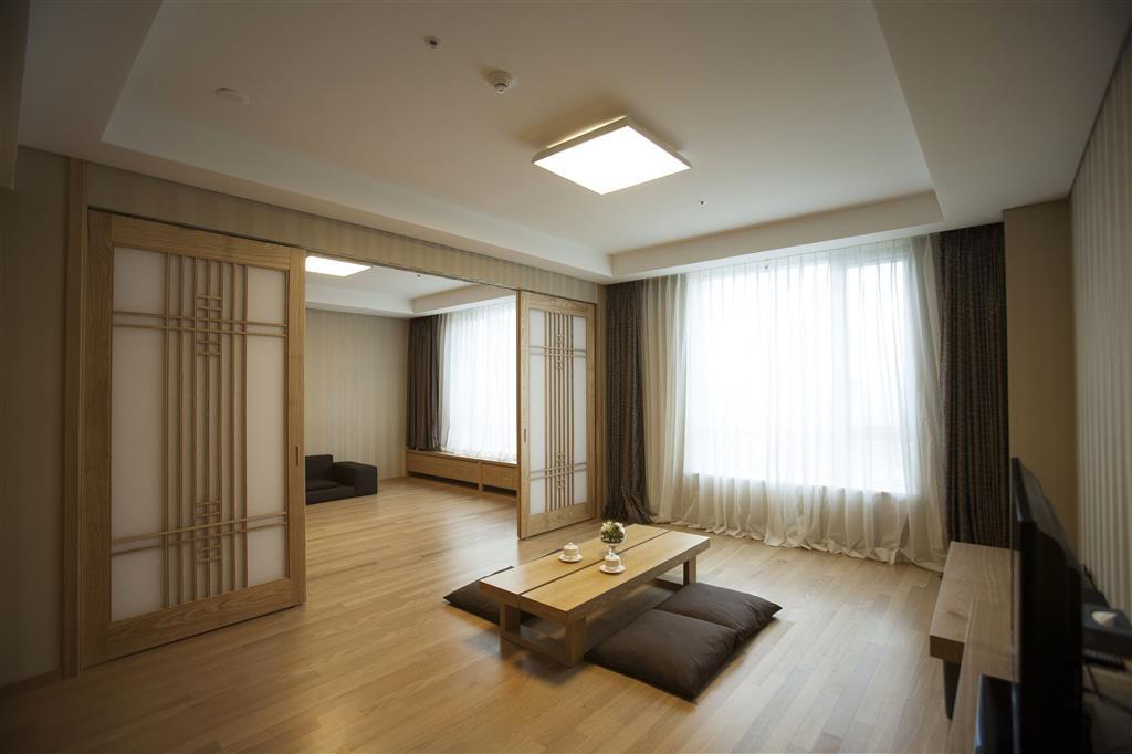 Best Western Gunsan Hotel - Ondol Suite