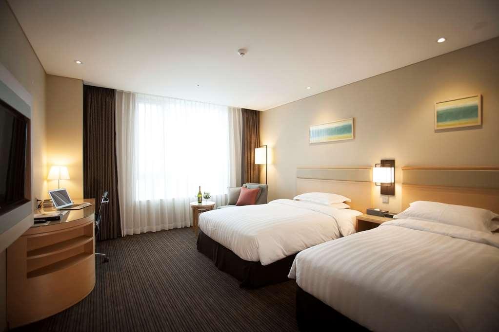 Best Western Gunsan Hotel - Twin Room