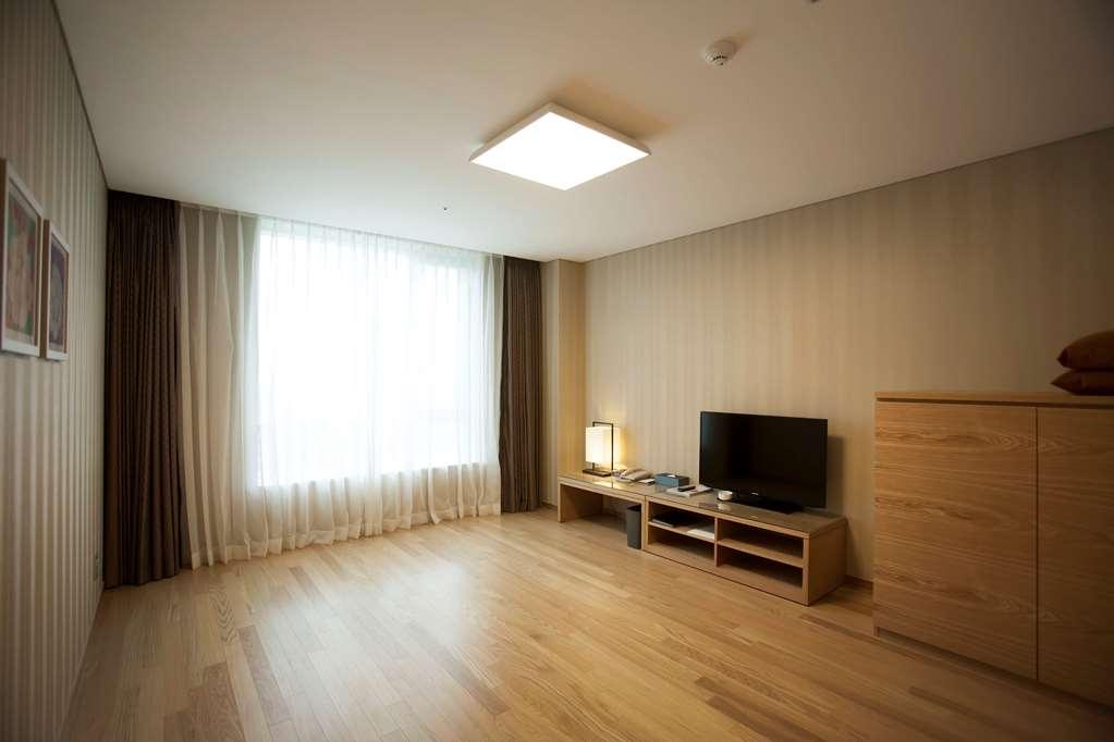 Best Western Gunsan Hotel - Ondol Room