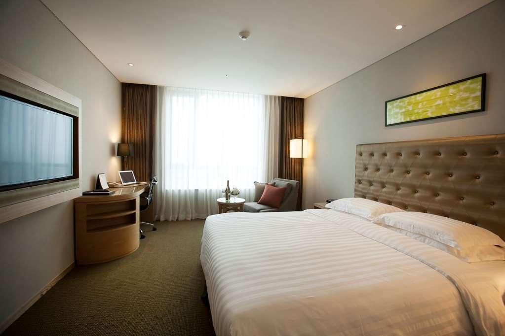 Best Western Gunsan Hotel - Habitaciones/Alojamientos