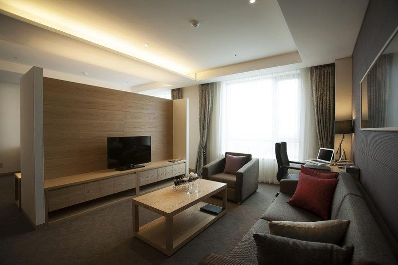 Best Western Gunsan Hotel - Suite