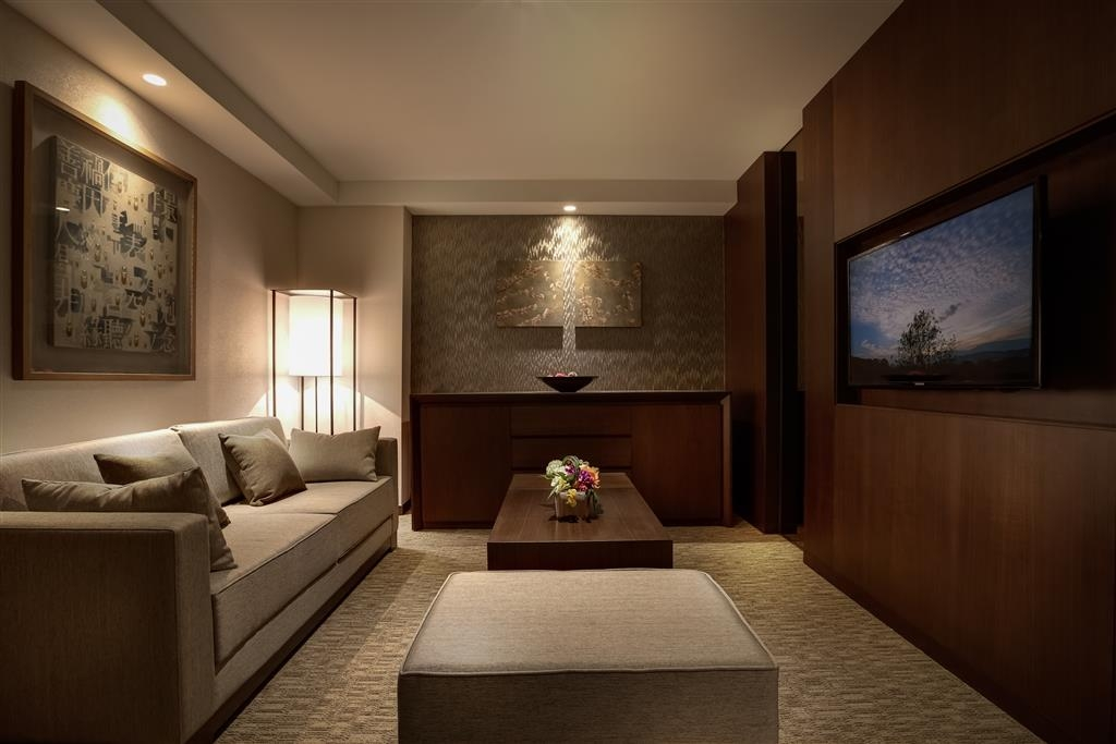 Best Western Incheon Royal Hotel - Junior Suite