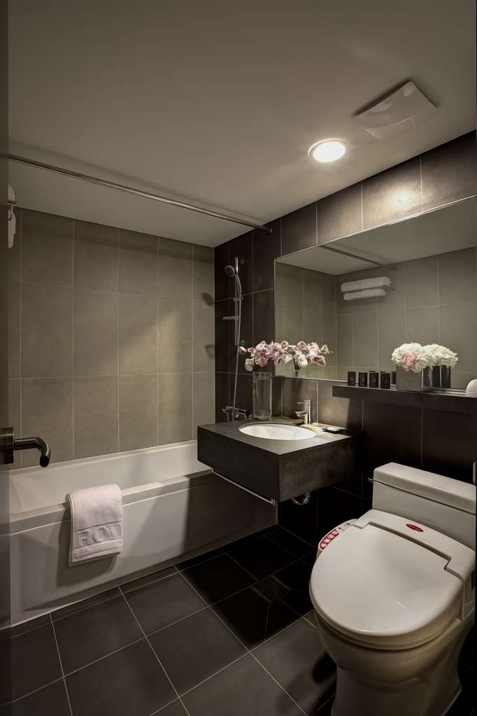 Best Western Incheon Royal Hotel - Salle de bain
