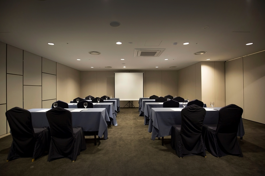 Best Western Jeju Hotel - Rose Meeting Room