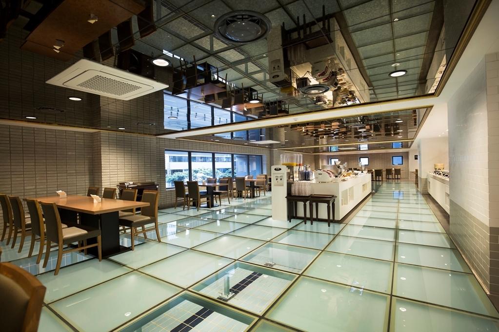 Best Western Jeju Hotel - Restaurante/Comedor