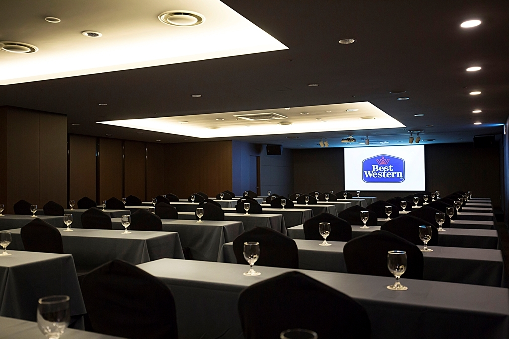 Best Western Jeju Hotel - Lilly Conference Room