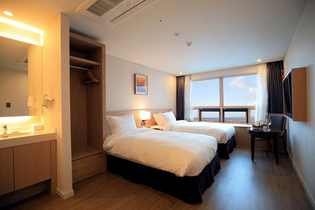 Best Western Jeju Hotel - Standard Twin
