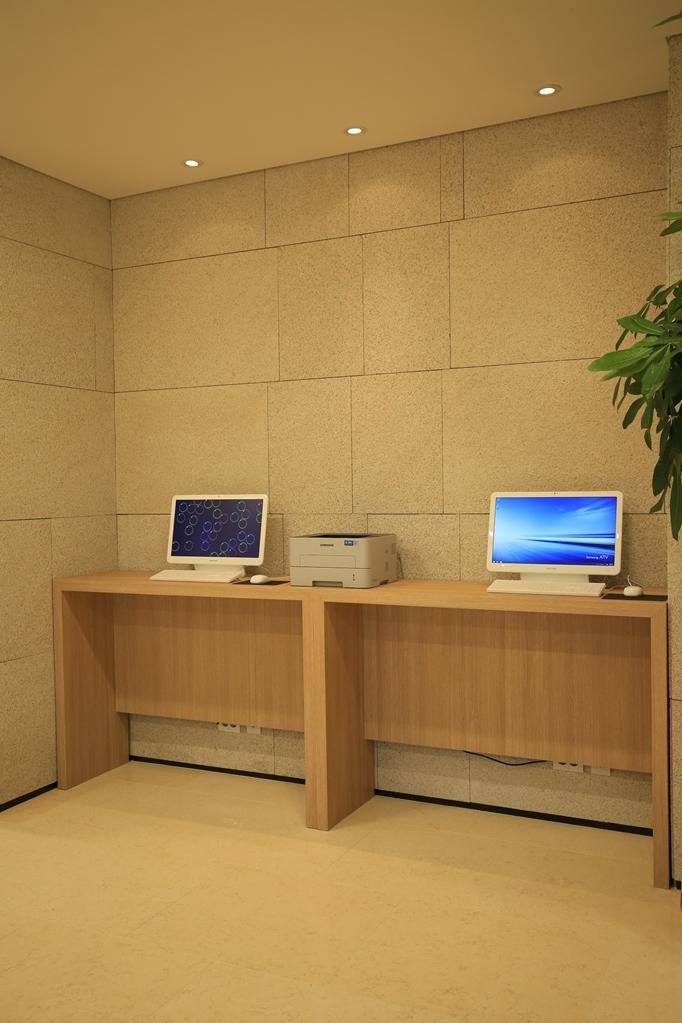 Best Western Haeundae Hotel - Business Center