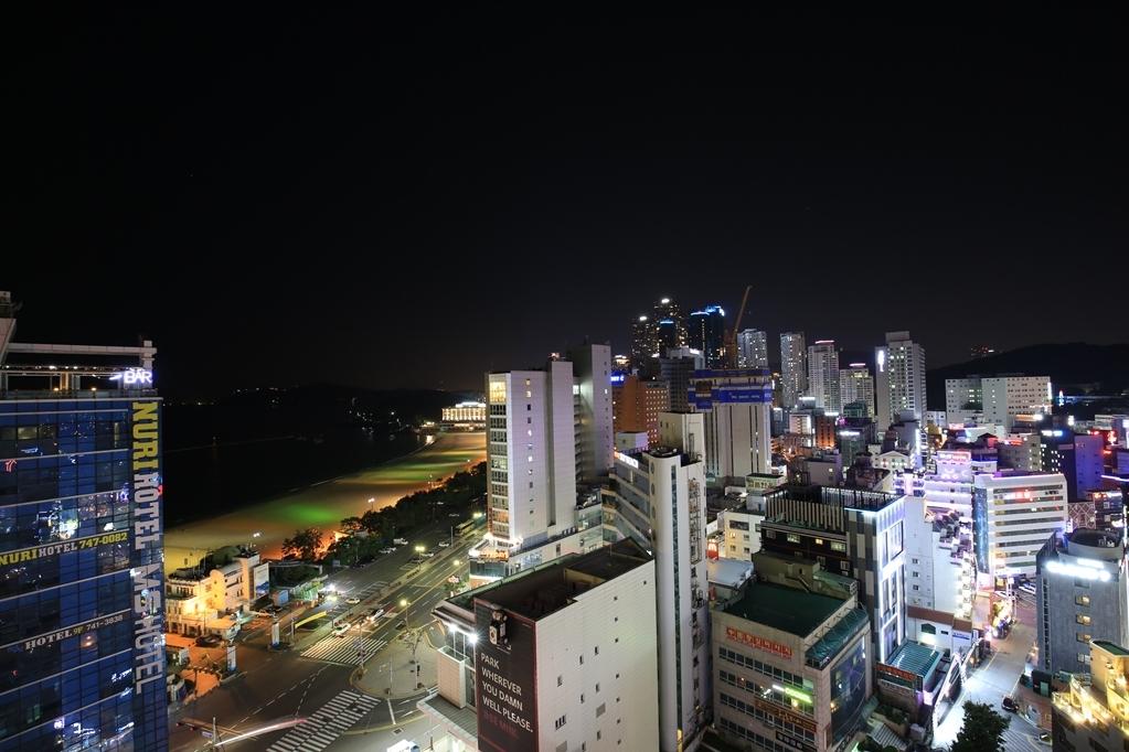 Best Western Haeundae Hotel - Loft View