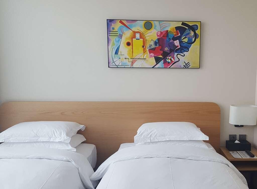 Best Western Haeundae Hotel - Habitaciones/Alojamientos