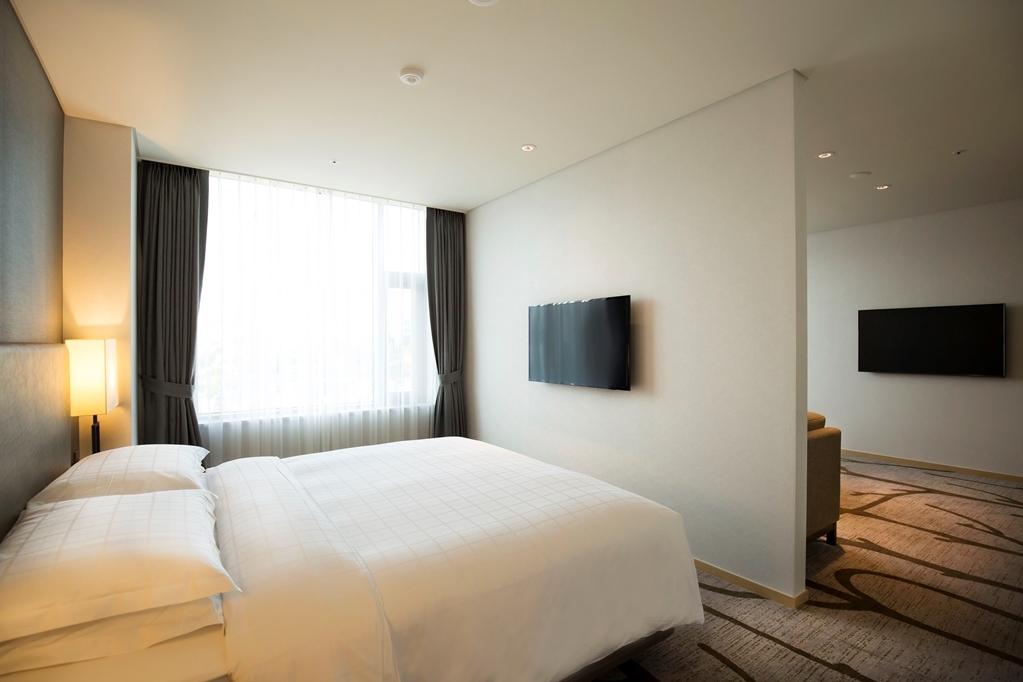 Best Western Arirang Hill Dongdaemun - Suite