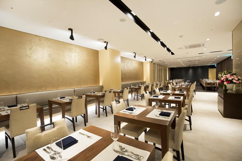 Best Western Arirang Hill Dongdaemun - Dining Area