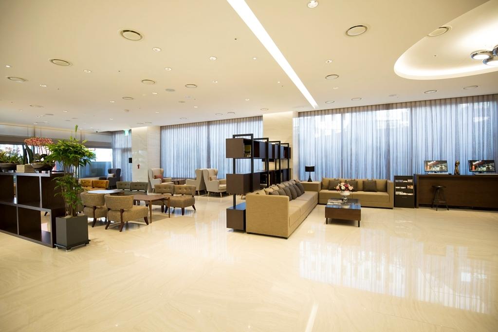 Best Western Arirang Hill Dongdaemun - Hotel Lobby