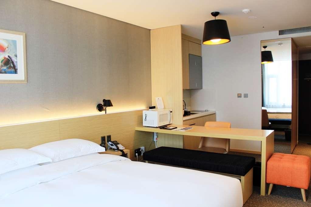 Best Western Arirang Hill Dongdaemun - Residence Double Room