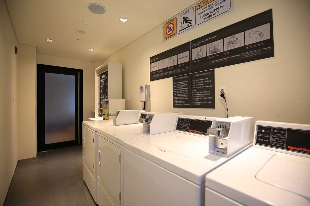 Best Western Arirang Hill Dongdaemun - Servicio de lavandería