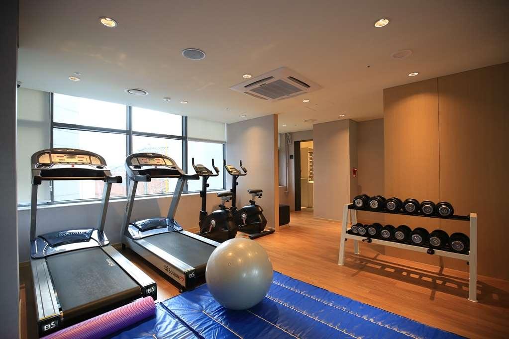 Best Western Arirang Hill Dongdaemun - Fitness