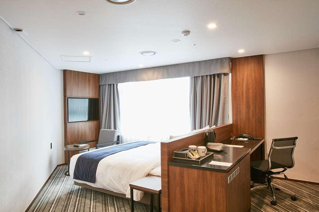 Best Western Plus Island Castle Hotel - Gästezimmer/ Unterkünfte