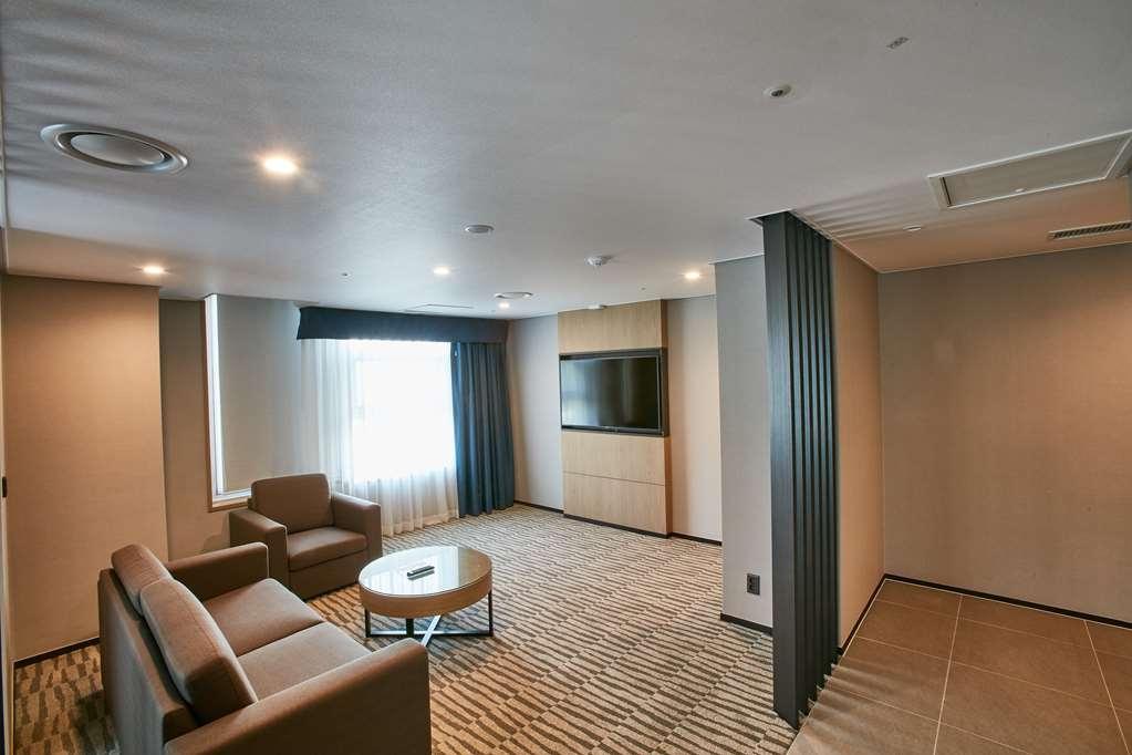 Best Western Plus Island Castle Hotel - Zimmer Annehmlichkeiten