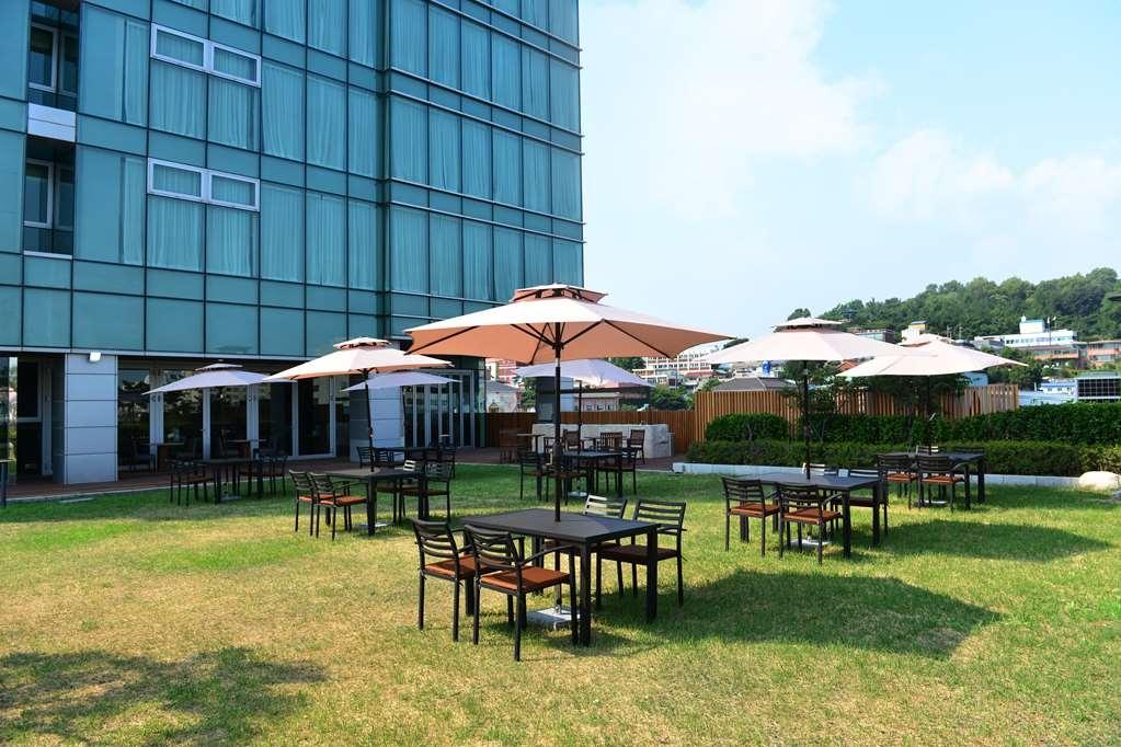 Best Western Harbor Park Hotel - Restaurant / Etablissement gastronomique