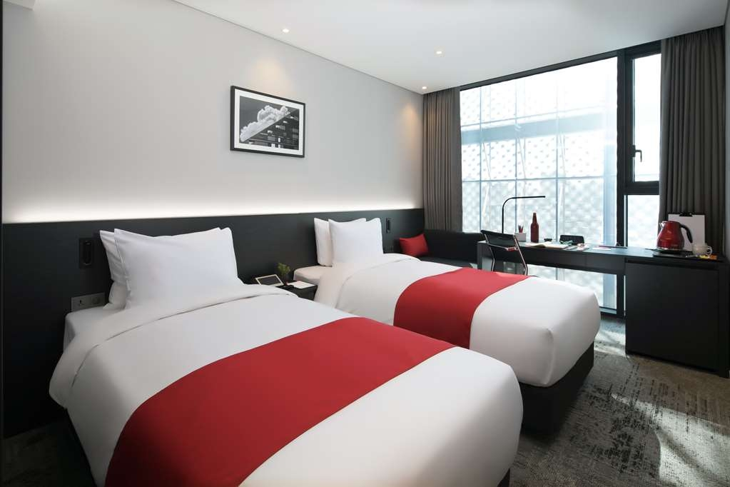 Aiden by Best Western @ Cheongdam - Chambres / Logements