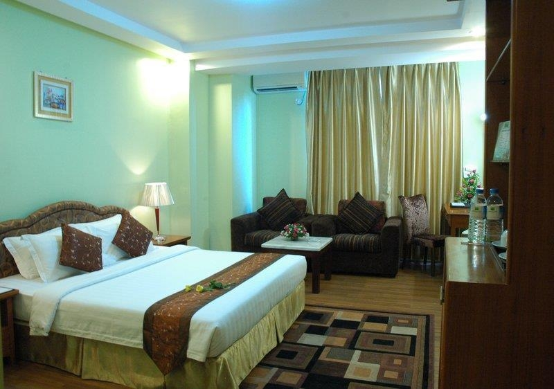 Best Western Green Hill Hotel - Deluxe