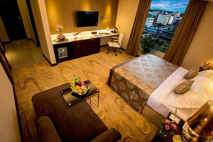 Prime Hotel In Yangon Best Western Chinatown Hotel Home Remodeling Inspirations Cosmcuboardxyz