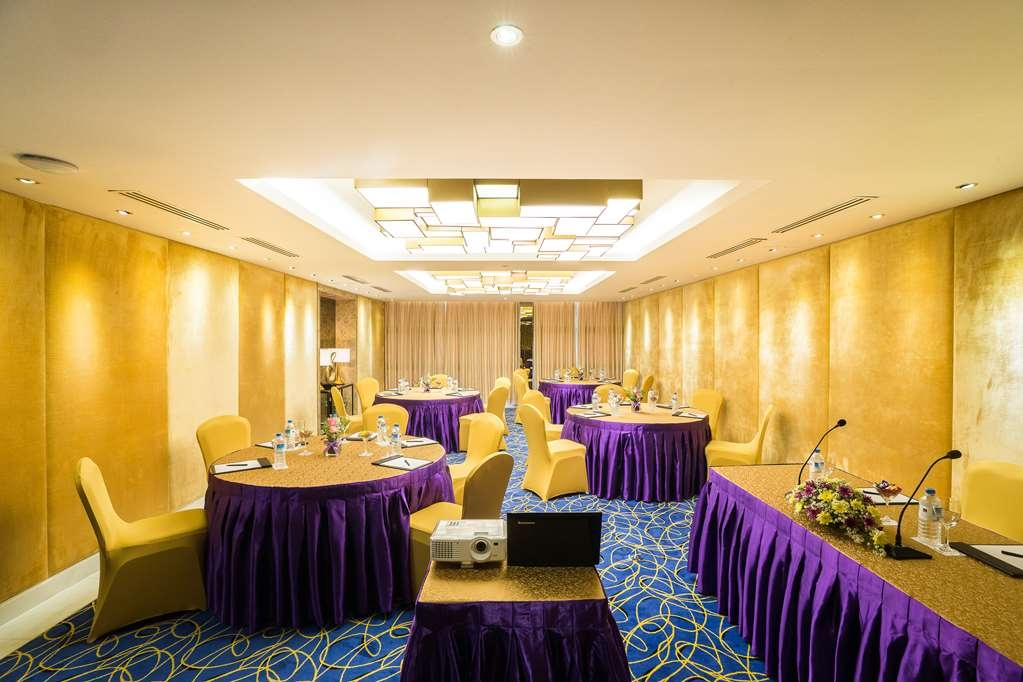 Best Western Chinatown Hotel - Golden Treasure Meeting Room