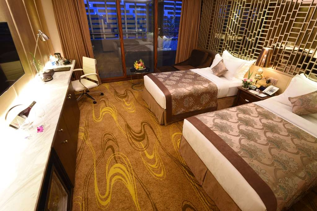 Best Western Chinatown Hotel - Suite